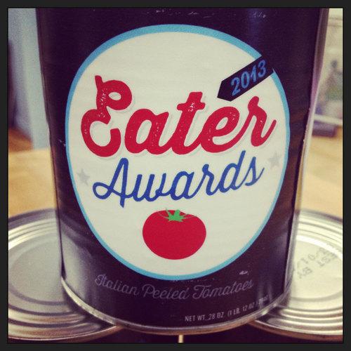 2013 Eater Awards