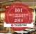 101 Best Restaurants