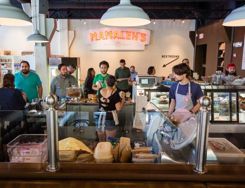 Restaurants Cook Up A New Way To Pay Kitchen Staff More: A Cut Of Sales